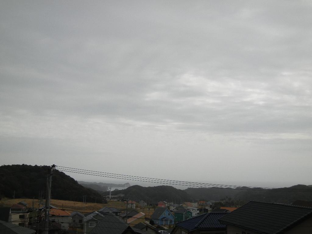 2012年3月31日(土)寝不足と突風と悪天候!_f0060461_10173320.jpg