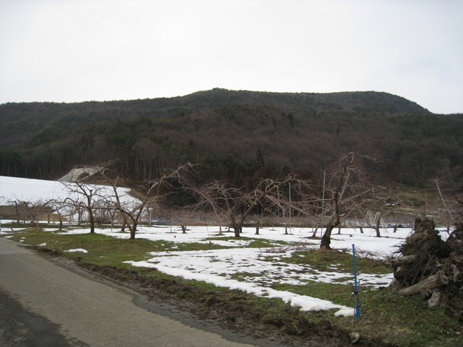 湧水の里の風景⑧~大笹生トンネル_a0087378_1753173.jpg
