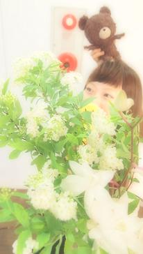 今週のお花_f0202682_12574059.jpg