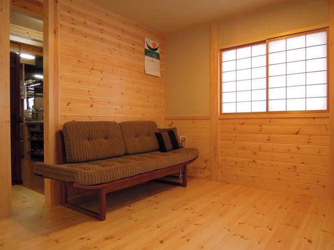 ・・家具の納品実例・・富山市H邸・・_d0224984_1637069.jpg
