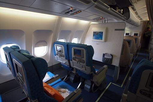モルディブ旅行記-1 スリランカ航空(エコノミークラス) : まんまるな ...