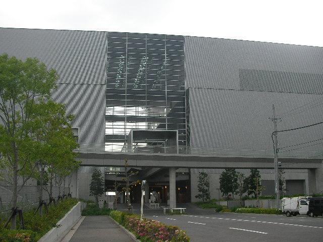 吉島エコリアム_b0078597_0544332.jpg