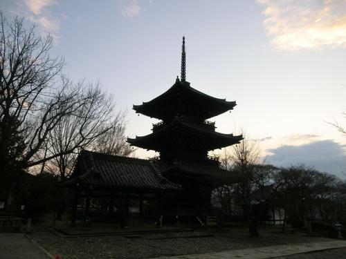 京都・桜澤記念館_c0125702_2155183.jpg
