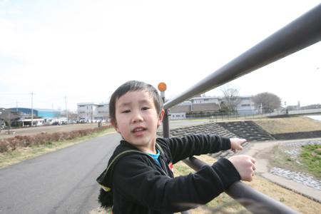 龍之介君★寧音ちゃん キッズ_b0203705_18273775.jpg