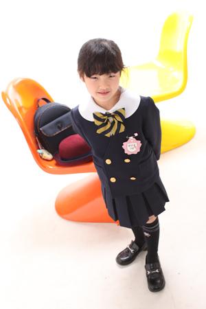 りおちゃん☆卒園・入学_b0203705_18312767.jpg