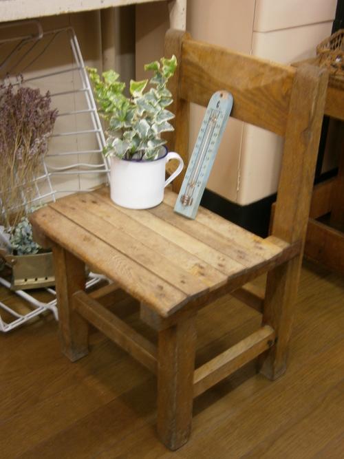 学校の椅子♪_e0199317_20523916.jpg