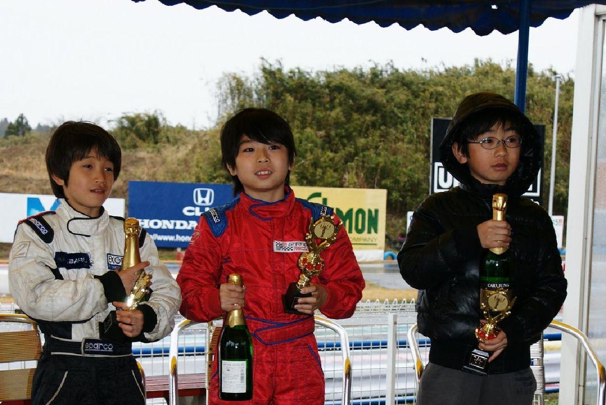 WEEK END RACE 第2戦、終了【2012.3.31】_c0224820_10485777.jpg