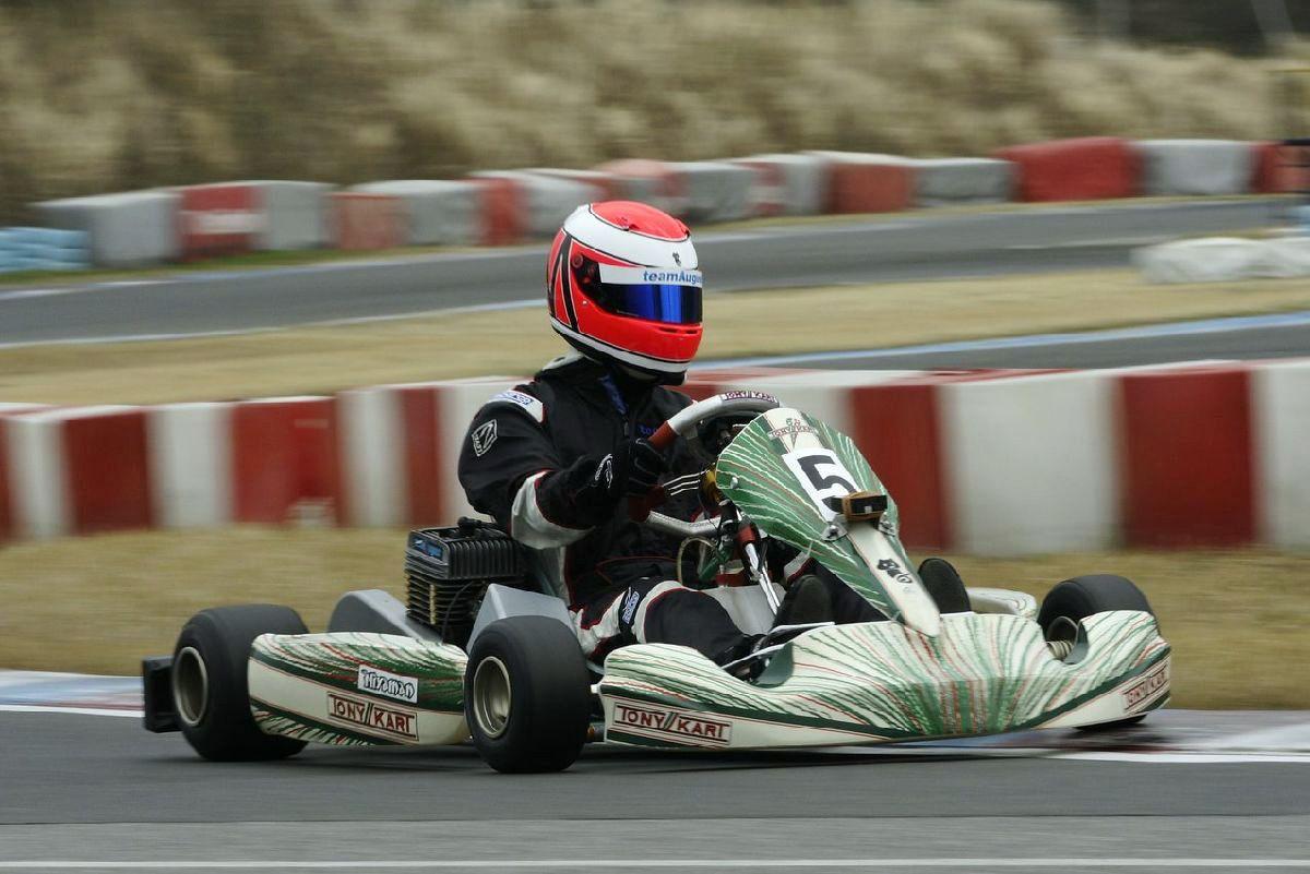 WEEK END RACE 第2戦、終了【2012.3.31】_c0224820_10495640.jpg