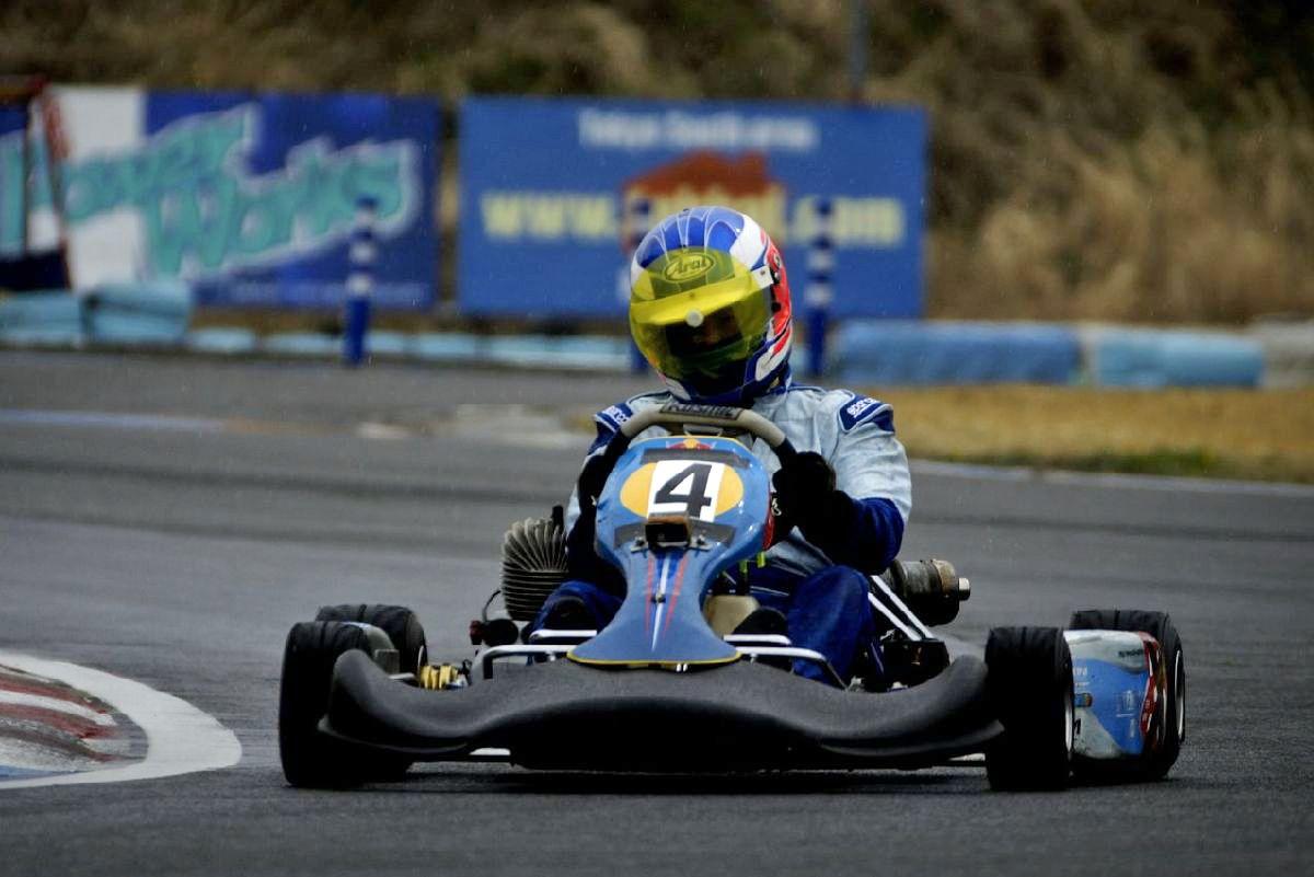WEEK END RACE 第2戦、終了【2012.3.31】_c0224820_10501599.jpg