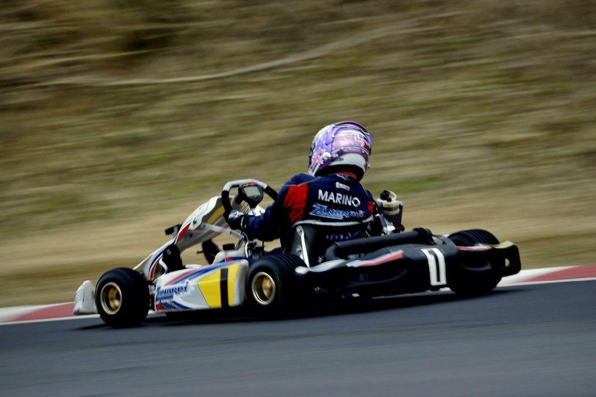 WEEK END RACE 第2戦、終了【2012.3.31】_c0224820_10503769.jpg