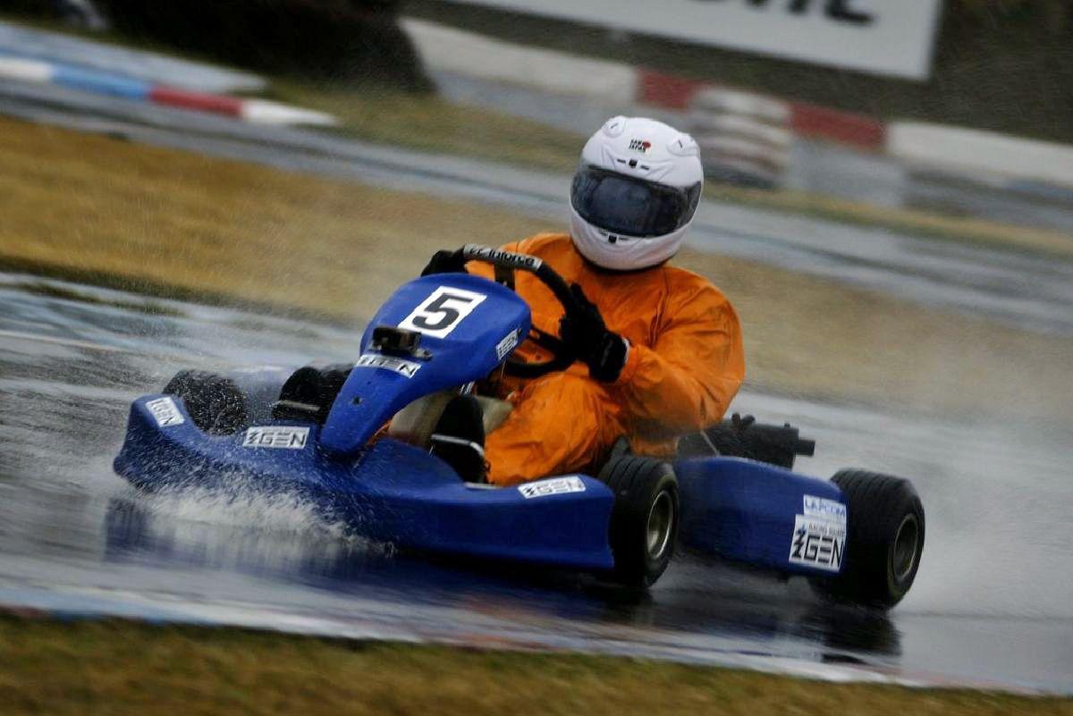 WEEK END RACE 第2戦、終了【2012.3.31】_c0224820_1051451.jpg
