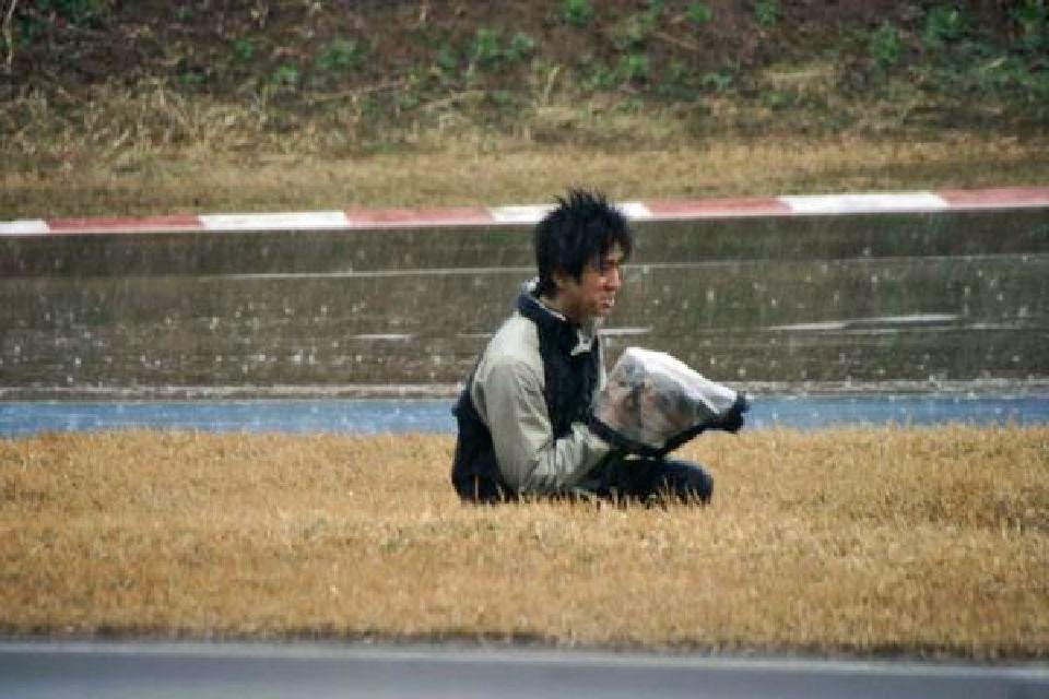 WEEK END RACE 第2戦、終了【2012.3.31】_c0224820_10573249.jpg