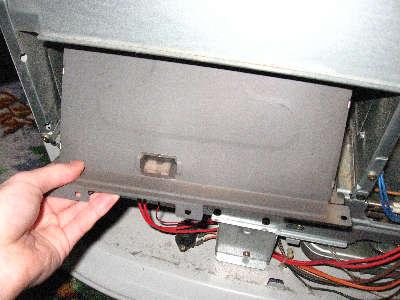 石油ファンヒーター修理あれこれ_f0182936_1185782.jpg