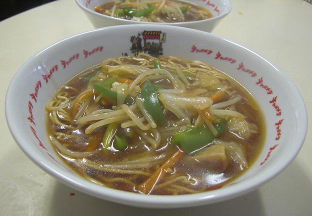 サンマー麺。_c0119140_12484569.jpg