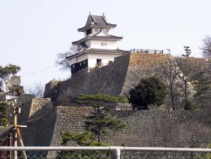 香川の旅 4_a0099744_1163934.jpg