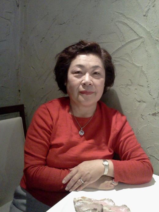 昨日はママの誕生日会_b0147666_1823079.jpg