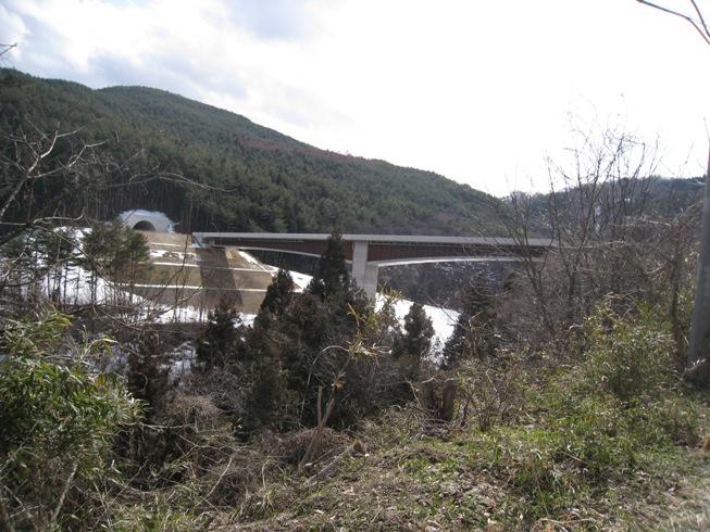 湧水の里の風景⑨~大笹生トンネル②_a0087378_526745.jpg