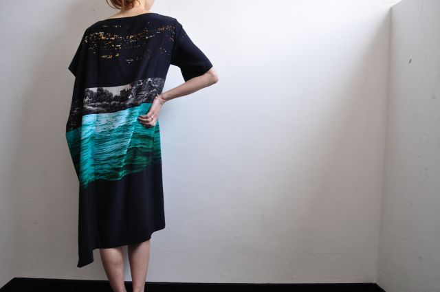 ワンピース DRIES VAN NOTEN ・・・_b0110586_21372530.jpg