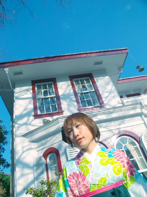桜雪の ちい散歩 横浜山手編 _f0024992_9372745.jpg
