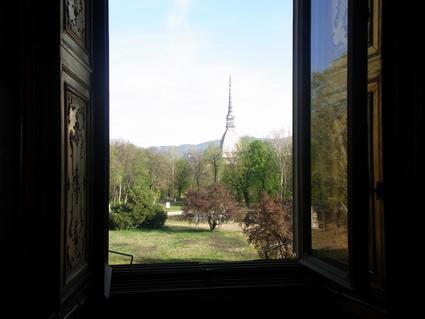 キノコのサラダ ☆ パラッツォ レアーレ Palazzo Reale_b0246303_233168.jpg