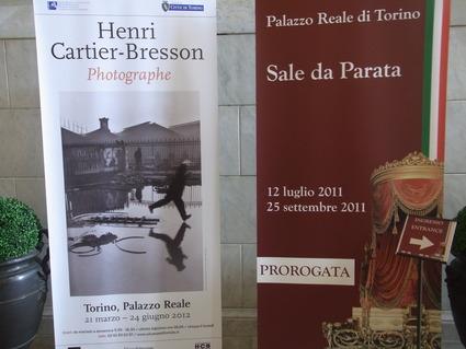 キノコのサラダ ☆ パラッツォ レアーレ Palazzo Reale_b0246303_2555996.jpg
