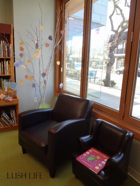 子供の本屋さん*Linden Tree Books*_d0128712_9385634.jpg