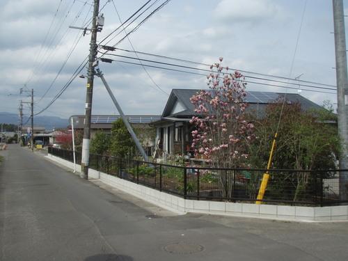 西都市S様邸ブロック工事_b0236217_22421662.jpg
