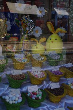 リスボンの旅 その5〜素朴なポルトガルのお菓子たち_e0114020_17575618.jpg