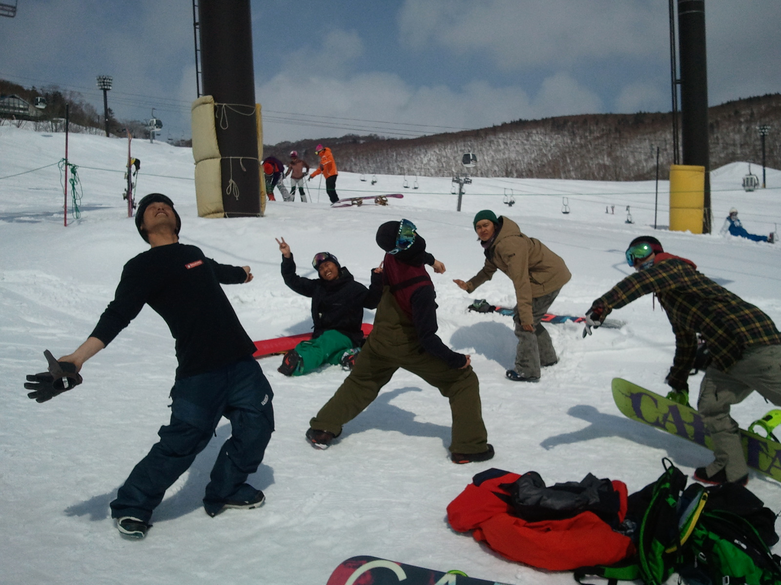 2012 PLEASURE CAMP in NISEKO_e0173533_14444951.jpg