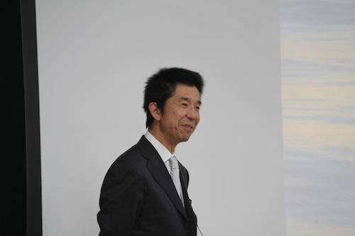 津田敦先生 日本海洋学会賞受賞_a0148134_17354440.jpg