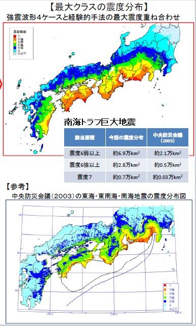 多難な新年度(南海トラフ巨大地震、事業継続計画、国家存亡危機、リスボン地震、被害額)_e0223735_1012337.jpg