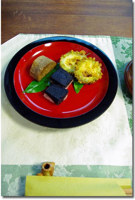 琉球料理の山本彩香 これが最後?一番好きな沖縄の味を堪能しました。_f0012154_18214930.jpg