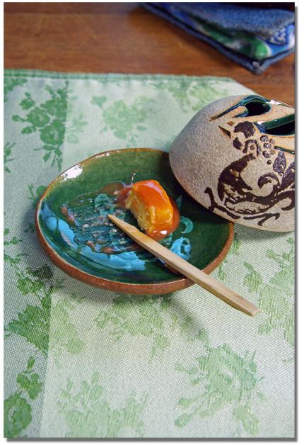 琉球料理の山本彩香 これが最後?一番好きな沖縄の味を堪能しました。_f0012154_18221366.jpg