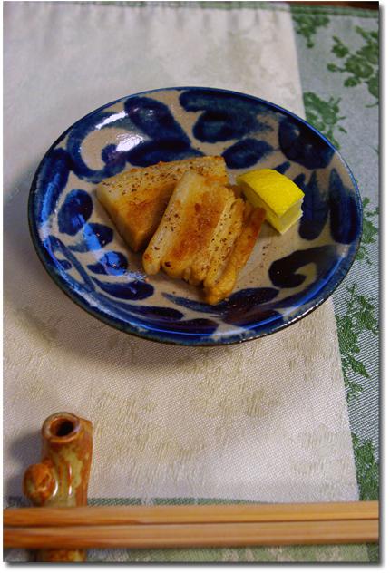 琉球料理の山本彩香 これが最後?一番好きな沖縄の味を堪能しました。_f0012154_18234595.jpg