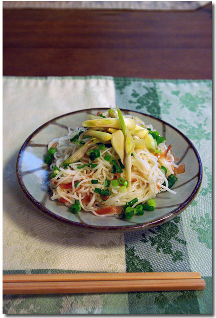 琉球料理の山本彩香 これが最後?一番好きな沖縄の味を堪能しました。_f0012154_18245096.jpg