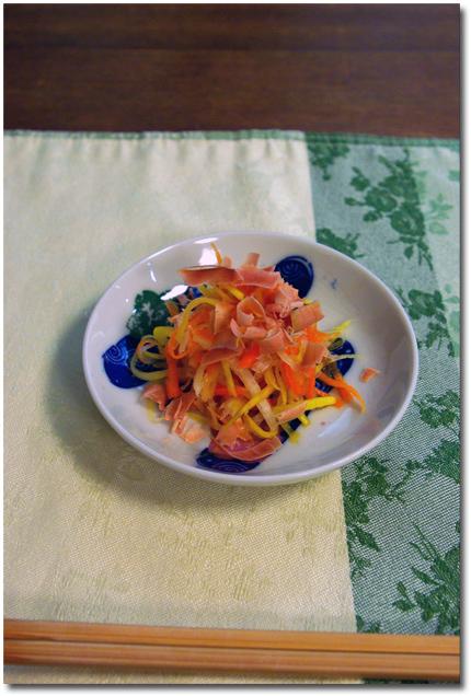琉球料理の山本彩香 これが最後?一番好きな沖縄の味を堪能しました。_f0012154_18254738.jpg