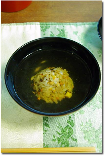 琉球料理の山本彩香 これが最後?一番好きな沖縄の味を堪能しました。_f0012154_1826586.jpg