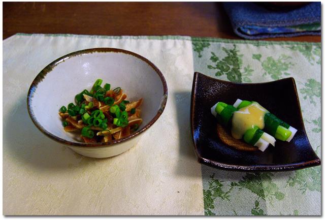 琉球料理の山本彩香 これが最後?一番好きな沖縄の味を堪能しました。_f0012154_19078.jpg