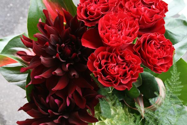 最近のお花たち・・・_a0118355_1811658.jpg