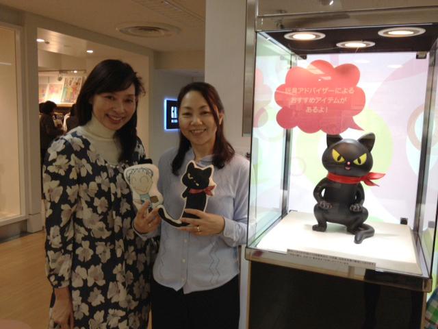「おえかき人形」作家、山下さち子さんのワークショップ_f0193056_15112021.jpg