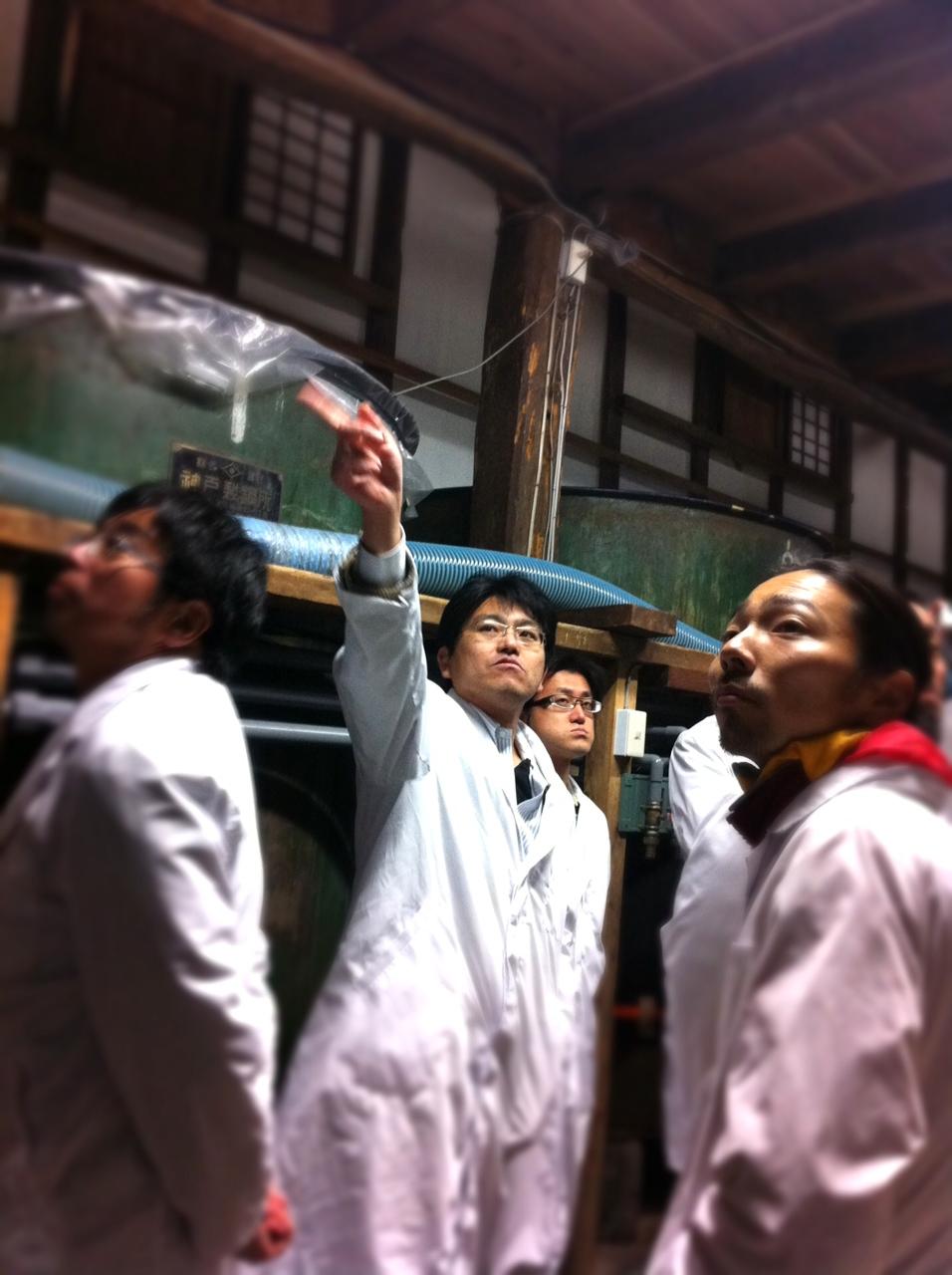 長野県飯山市・田中屋酒造を訪ねて_d0122797_12461988.jpg
