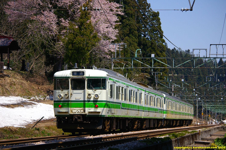 大沢駅のサクラ_a0206532_2348638.jpg