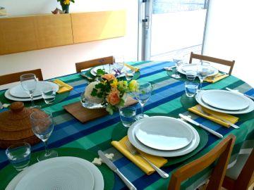 2012年4月 料理教室 新玉ねぎのブランマンジェ 翡翠ソース_e0134337_12341920.jpg