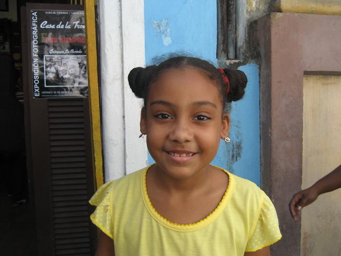 Smile for Japan,from Oriente de Cuba 3_a0103940_10272072.jpg