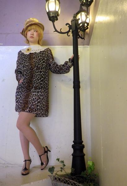 ◆◆ leopard spring ◇◇_e0148852_1302387.jpg