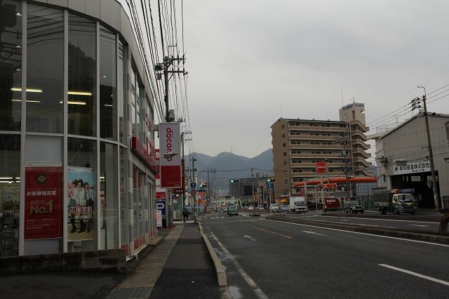 国道31号線・海田町栄町付近を歩く その1_b0095061_9125533.jpg
