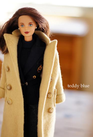 Ralph Lauren Barbie doll  ラルフのバービードール _e0253364_12343677.jpg