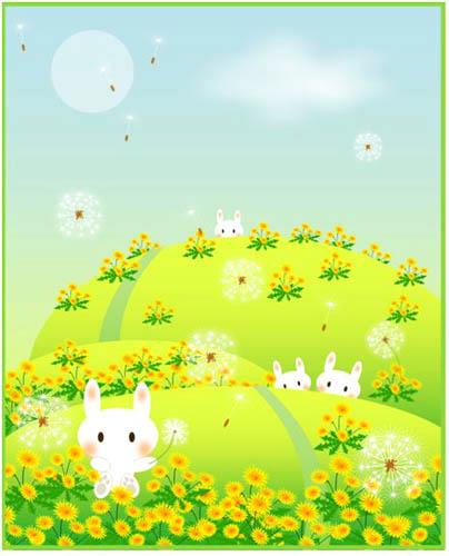 黄色い花と、ときどき猫_f0030085_19292557.jpg