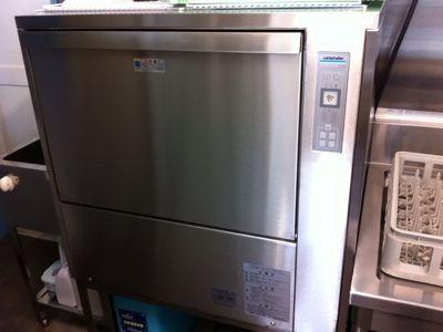 洗浄機の搬入_c0229192_0465749.jpg