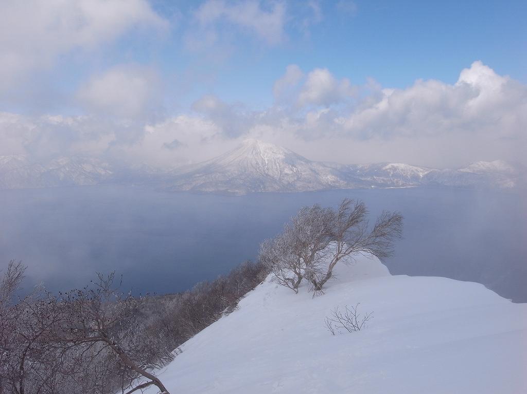 4月2日、風不死岳-北尾根-_f0138096_1403265.jpg